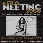 Afro Meeting No. 13: 2000