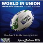 World In Union 2011-The Official Rugby World Cup A