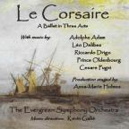 Le Corsaire: A Ballet in Three Acts