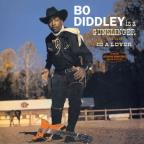 Bo Diddley Is a Gunslinger/Bo Diddley Is a Lover