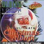 Ultimate Christmas Album, Vol. 4: Wods 103 FM Boston