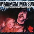 Maximum Marilyn Manson