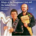 Magic Of The Paraguayan Harp &