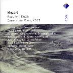 "Mozart: Requiem; Mass No. 16 ""Coronation"""