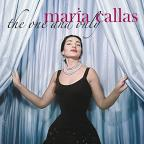 One and Only Maria Callas