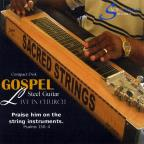 "Gospel Steel Guitar ""Live in Church"""