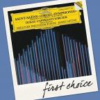 "First Choice: Saint-Saens: ""Orgel-Symphonie"""