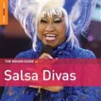 Rough Guide To Salsa Divas