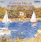 Stephen Heller: Works for Piano
