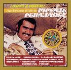 Gusta Usted? Joyas Rancheras Al Estilo de Vicente Fernandez