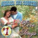 #1 Country Love Songs