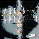 Dancing in Place - Contemporary Music for Harp / Panzer
