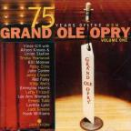 Grand Ole Opry 75th Anniversary, Vol. 1