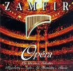 Zamfir - Opéra - The Greatest Melodies from Rigoletto, etc