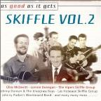 As Good As It Gets: Skiffle, Vol. 2