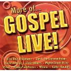 More Of Gospel Live