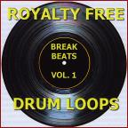 Break Beats Vol. 1