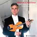 Martin Chalifour in Walt Disney Concert Hall