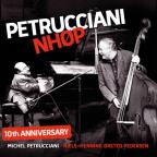Michel Petrucciani and Niels-Henning Orsted Pedersen