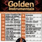 Vol. 2 - Golden Instrumentals