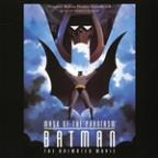 Batman: Mask Of The Phantasm O.M.P.S.T.
