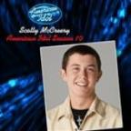 Scotty Mccreery – American Idol Season 10