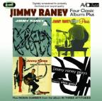 Four Classic Albums Plus: A/Jimmy Raney Featuring Bob Brookmeyer/Jimmy Raney Visits Paris/Jimmy Raney Plays