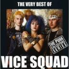 Very Best of Vice Squad
