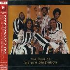 Best of the 5th Dimension