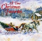 All Time Christmas Favorites Vol. 1