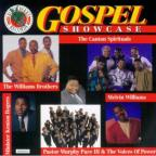 Gospel Showcase