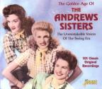 Golden Age of the Andrew Sisters