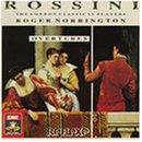 Rossini: Overtures / Norrington, London Classical Players