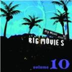 Big Movies, Big Music Volume 10