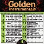 Vol. 4 - Golden Instrumentals