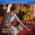 Golden Age of American Rock 'n' Roll, Vol. 4