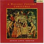 Waverly Consort Christmas