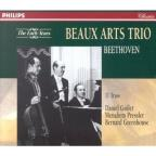 Beaux Arts Trio - The Early Years - Beethoven: 11 Trios