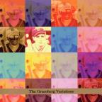 Greenberg Variations