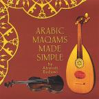 Arabic Maqams Made Simple