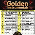 Vol. 3 - Golden Instrumentals