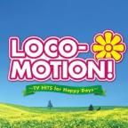 Loco-Motion! -Tv Hits For Happy Days