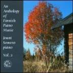 Anthology Of Finnish Piano Music 2
