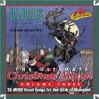 Ultimate Christmas Album, Vol. 3: WODS 103 FM Boston