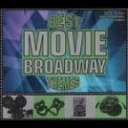 Best Movie Broadway Themes