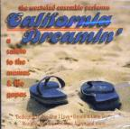Mamas & Papa's:California Dreaming
