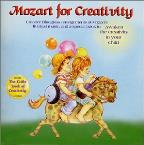 Mozart for Creativity