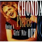 Her Name Is Chonda Pierce