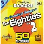 Karaoke: Greatest Songs Of The 80s 2