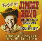Best of Jimmy Boyd